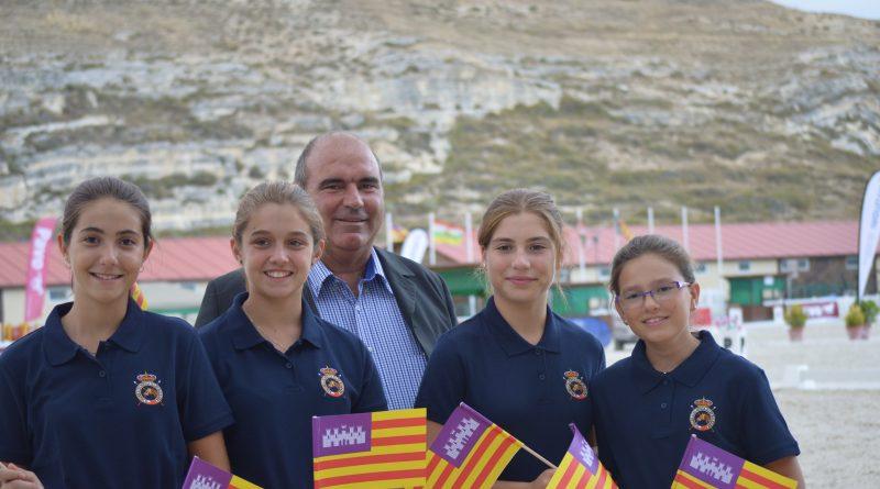 Campionat d'Espanya de menors 2015